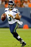 The legend of Russell Wilson is just beginning