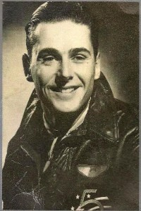 My Dad, David Arnold, as a young man, shortly after WW II