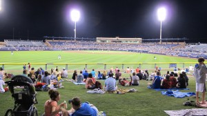 Peoria Sports Complex: Seattle Mariners Spring Training home