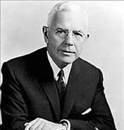 John McCone...Director of CIA during the missile crisis