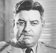 Air Force Chief of Staff Gen. Curtis LeMay