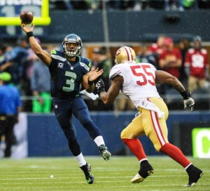 Russell Wilson made plays when he had to