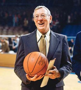 "The ""Wizzard of Westwood"" John Wooden"