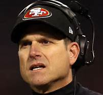 """Jim Harbaugh: """"It was not our finest hour"""""""