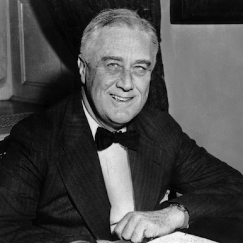 franklin delano roosevelt moral order Complete your franklin d roosevelt record collection discover franklin d roosevelt's full discography shop new and used vinyl and cds.