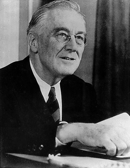 an analysis of franklin d roosevelts program the new deal in the united states of america Mostly enacted during the first term of president franklin d roosevelt between 1933 and 1938, the new deal was implemented through legislation enacted by congress and presidential executive orders.