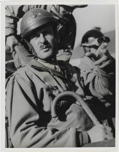 French General Jacques Phillipe Leclerc