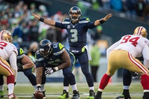 Russell Wilson made enough plays to win