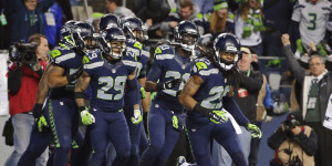 Seattle Seahawks: Playing for each other...