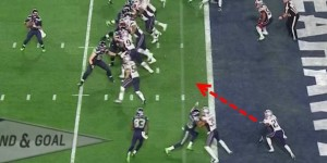 The fateful play: When Wilson saw him Lockette was open