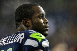Seahawks strong safety Kam Chancellor