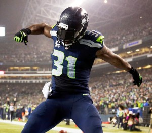 Kam Chancellor's absence hurt Seattle