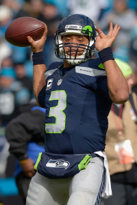 In 2015 Russell Wilson transformed into an elite NFL quarterback
