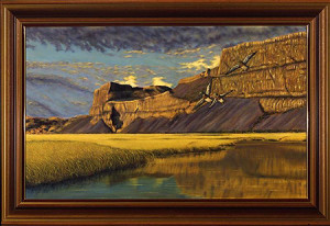 """Coulee Country"" by Stan Gabelein"