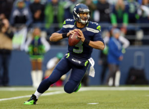 The Seahawks need Russell Wilson to be RUSSELL WILSON!